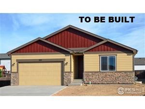 Photo of 1368 Cimarron Cir, Eaton, CO 80615 (MLS # 874508)