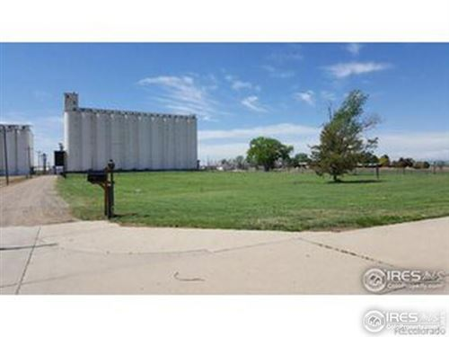 Photo of 1737 County Road 66, Greeley, CO 80631 (MLS # 932508)