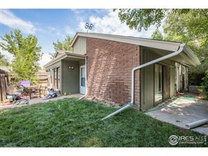 Photo of 308 25th Ave Ct #2 (B), Greeley, CO 80631 (MLS # 891509)