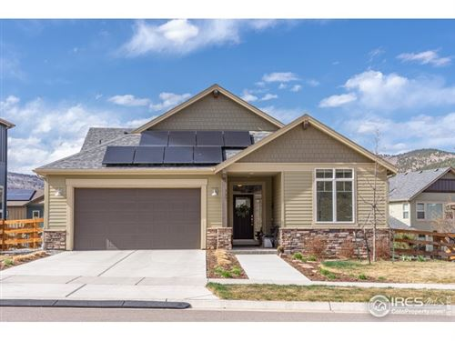 Photo of 351 McConnell Dr, Lyons, CO 80540 (MLS # 937509)