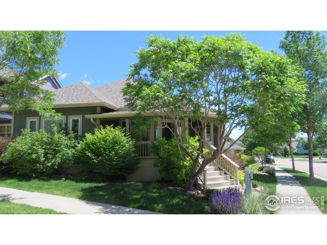 2856 Sitting Bull Way, Fort Collins, CO 80525 - #: 940509