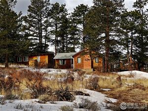 Photo of 61 Minnehaha Rd, Red Feather Lakes, CO 80545 (MLS # 873510)