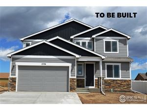 Photo of 5459 Long Dr, Timnath, CO 80547 (MLS # 874510)