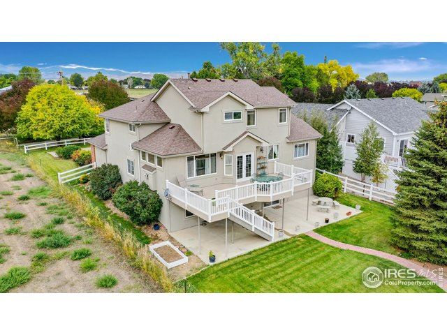 3230 Madison Ave, Loveland, CO 80538 - #: 896510
