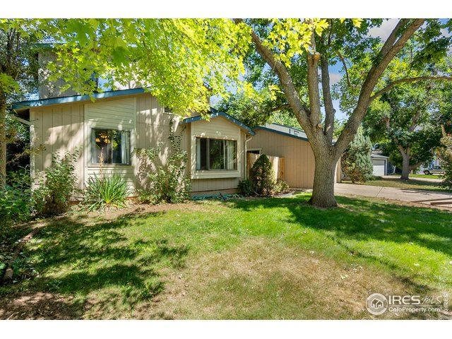 3318 Kittery Ct, Fort Collins, CO 80526 - #: 945510