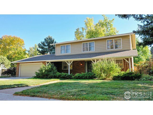 941 Chippewa Ct, Fort Collins, CO 80525 - #: 953510