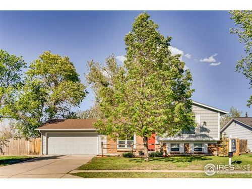 Photo of 2098 Garfield Ave, Louisville, CO 80027 (MLS # 912511)