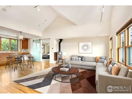 Photo of 1933 Pearl St 7, Boulder, CO 80302 (MLS # 924511)