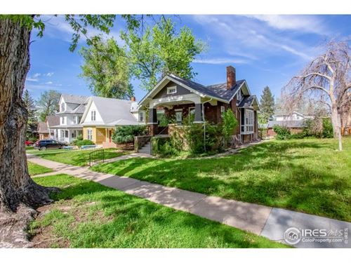 Tiny photo for 1024 11th St, Boulder, CO 80302 (MLS # 942511)