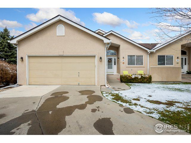 3967 Blackstone Ct, Loveland, CO 80537 - #: 938511