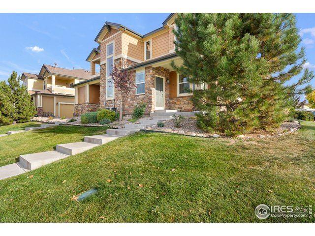3914 Rock Creek Dr B, Fort Collins, CO 80528 - #: 953511