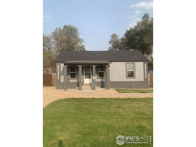 504 14th Ave, Greeley, CO 80631 - #: 951512