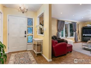 Tiny photo for 4710 Tanglewood Trl, Boulder, CO 80301 (MLS # 893513)