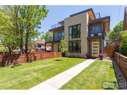 Photo of 1540 Utica St, Denver, CO 80204 (MLS # 913513)