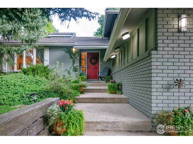 Photo for 4710 Tanglewood Trl, Boulder, CO 80301 (MLS # 893513)