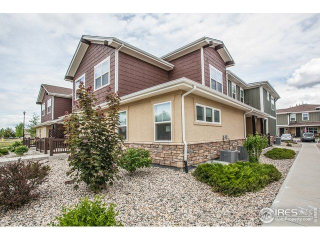 5851 Dripping Rock Ln D-105, Fort Collins, CO 80528 - MLS#: 923513
