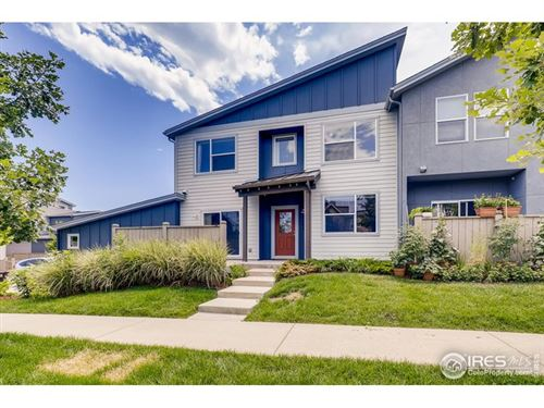 Photo of 4187 Clifton Ct, Boulder, CO 80301 (MLS # 917514)