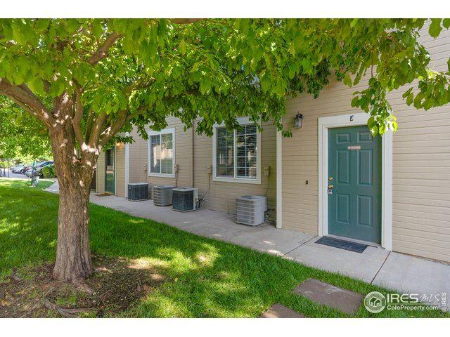 3002 W Elizabeth St 20E, Fort Collins, CO 80521 - #: 942514