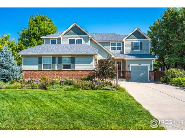 4501 Hollow Berry Ct, Frederick, CO 80504 - #: 948514