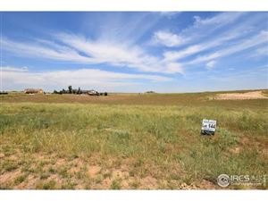 Photo of 16488 Essex Rd S, Platteville, CO 80651 (MLS # 868515)