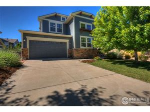 Photo of 319 McConnell Dr, Lyons, CO 80540 (MLS # 894515)