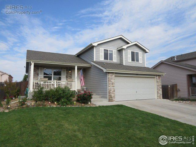 753 Carriage Dr, Milliken, CO 80543 - #: 946515