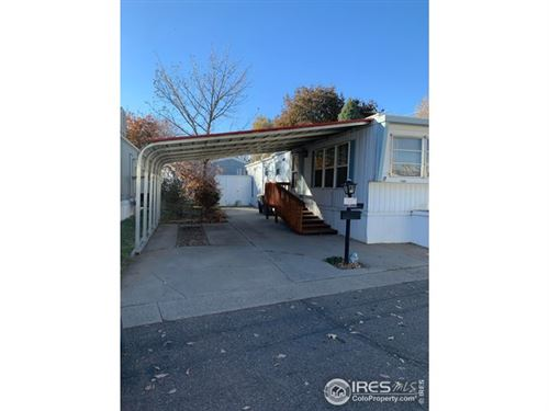 Photo of 831 17th Ave 37, Longmont, CO 80501 (MLS # 4516)