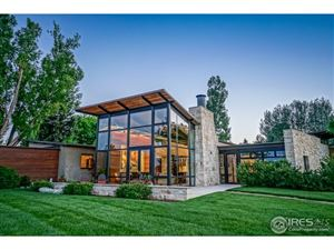 Photo of 7983 Valmont Rd, Boulder, CO 80301 (MLS # 847516)