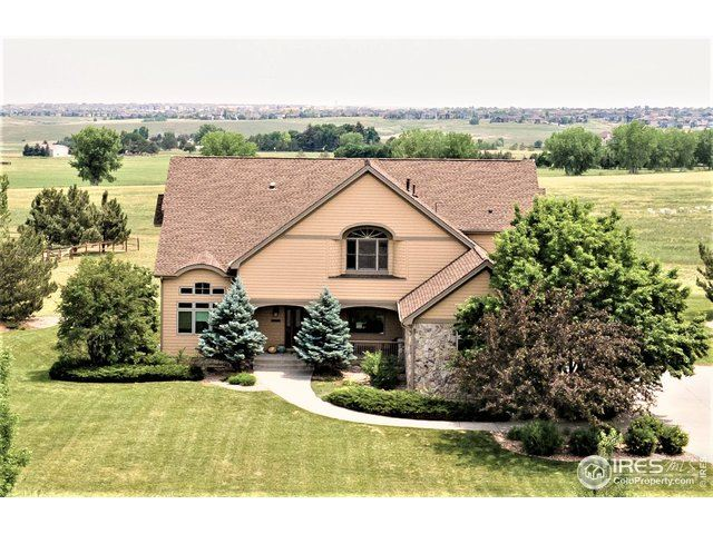 8258 Scenic Ridge Ct, Fort Collins, CO 80528 - #: 944516