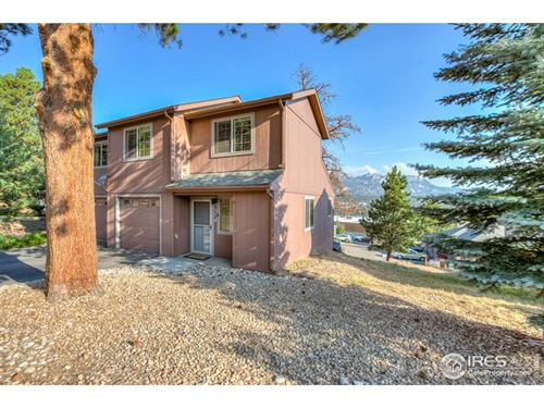 Photo of 517 Saint Vrain Ln, Estes Park, CO 80517 (MLS # 923517)