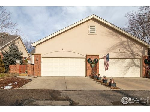 Photo of 1333 Charles Dr 9, Longmont, CO 80503 (MLS # 931517)