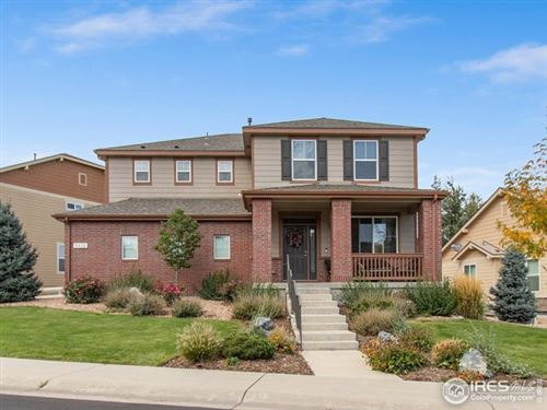 Photo of 5512 Triple Crown Dr, Frederick, CO 80504 (MLS # 952517)