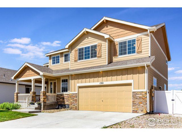 1301 88th Ave Ct, Greeley, CO 80634 - #: 942517