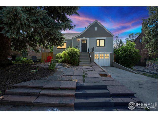 877 13th St, Boulder, CO 80302 - #: 943517