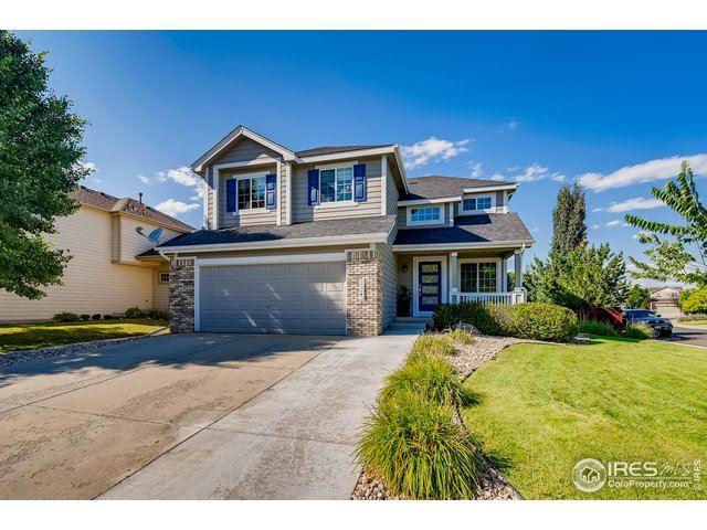 1326 Vinson St, Fort Collins, CO 80526 - #: 949517