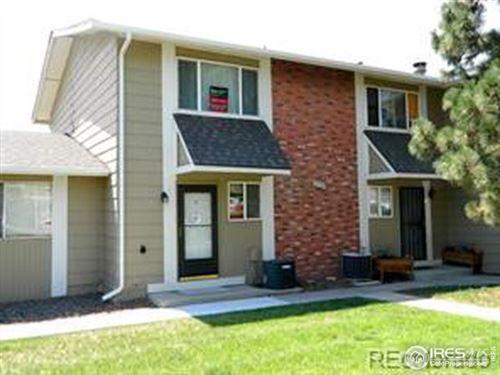 Photo of 2204 Coronado Pkwy N B, Denver, CO 80229 (MLS # 916519)