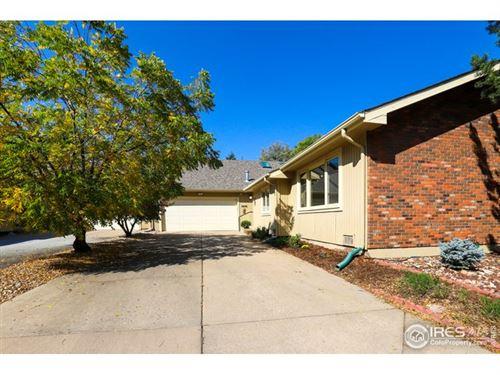 Photo of 5456 White Pl, Boulder, CO 80303 (MLS # 936519)