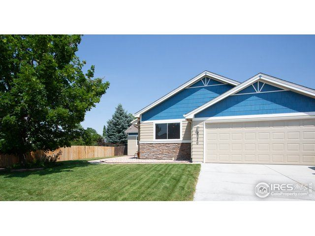 2020 Falcon Hill Rd, Fort Collins, CO 80524 - #: 946520