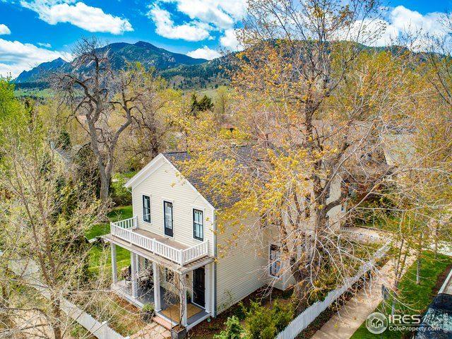2133 9th St, Boulder, CO 80302 - #: 911521