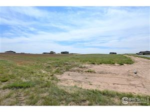 Photo of 16498 Stoneleigh Rd S, Platteville, CO 80651 (MLS # 870522)