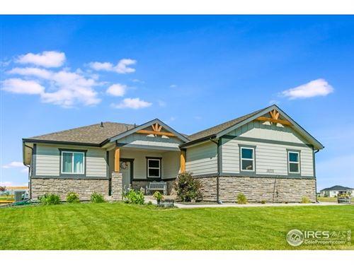 Photo of 16510 Fairbanks Ct N, Platteville, CO 80651 (MLS # 942522)