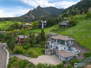 Tiny photo for 815 Circle Dr, Boulder, CO 80302 (MLS # 873523)