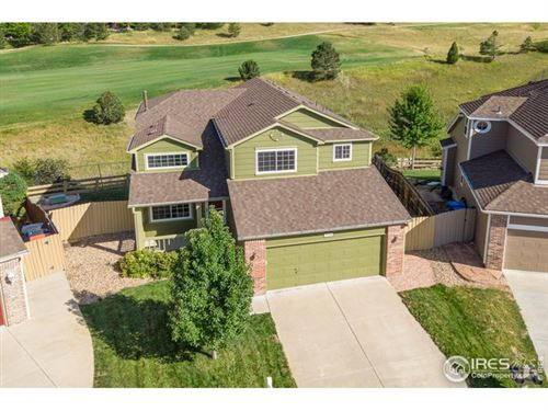 Photo of 1544 Ivy Pl, Superior, CO 80027 (MLS # 949523)