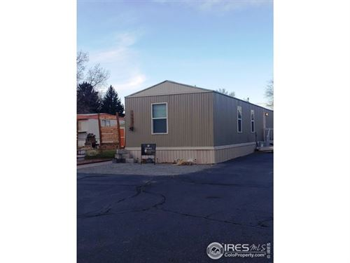 Photo of 3500 35th Ave 139, Greeley, CO 80634 (MLS # 4524)