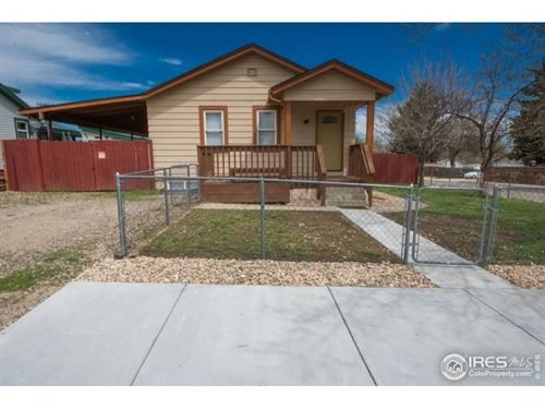 Photo of 201 N Estes Ave, Johnstown, CO 80534 (MLS # 910524)