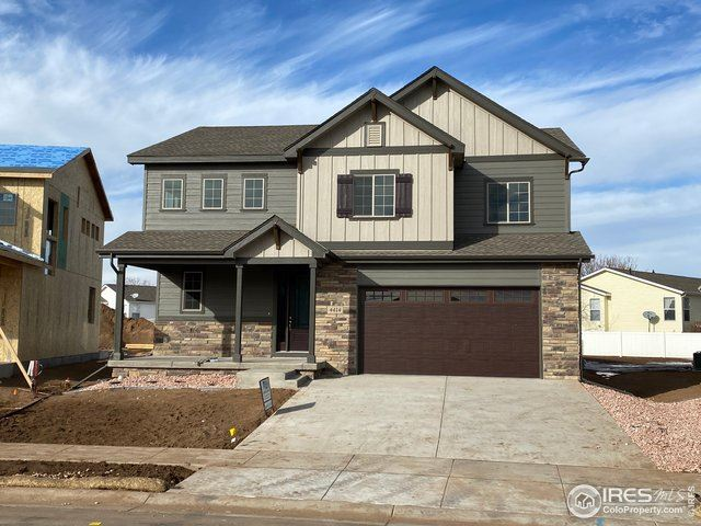 4414 Fox Grove Dr, Fort Collins, CO 80524 - MLS#: 899524