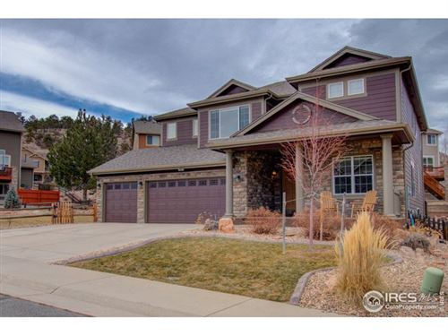 Photo of 121 Falcon Ln, Lyons, CO 80540 (MLS # 930525)
