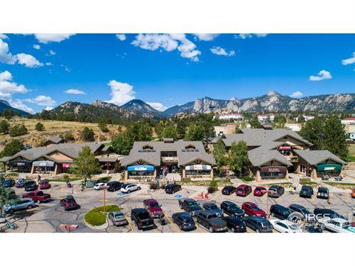 Photo of 459 E Wonderview Ave D-4, Estes Park, CO 80517 (MLS # 951525)