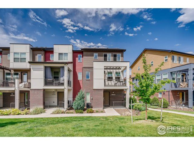 11208 Uptown Ave, Broomfield, CO 80021 - #: 942526