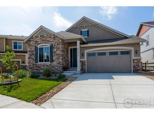3221 Fiore Ct, Fort Collins, CO 80521 - #: 919527